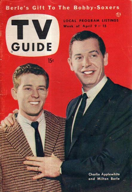 1954.04.09 - TV Guide