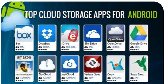 Cloud - Top Android Apps CumFac.com