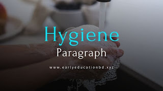 Short Paragraph on Hygiene Updated in 2020 | EEB