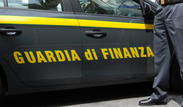 Traffico di stupefacenti tra Puglia e Abruzzo, nove gli arresti della GdF di Foggia [VIDEO]