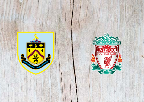 Burnley vs Liverpool Full Match & Highlights 05 December 2018