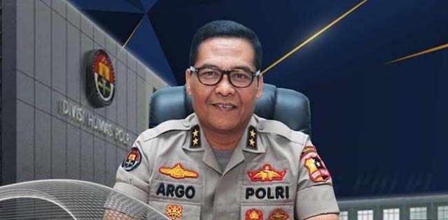 Penembakan 6 Laskar FPI Langgar HAM Berat, Polri: Buktikan di Pengadilan
