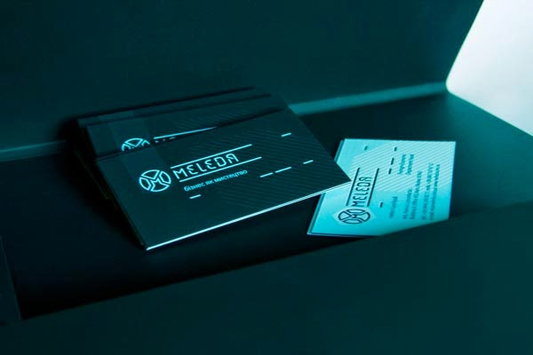 60 Examples Of Luxury and High Quality Business Cards ...