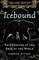 Review of Icebound by Andrea Pitzer