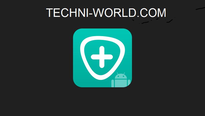 برنامج  FoneLab Android Data Recovery استعادة الملفات المحذوفة كامل - ترخيص مجاني لمدة عام