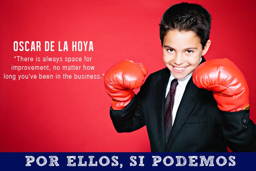 Hispanic Quotes About Education: [PHOTOGRAPHY] Kids As Influential Latino Leaders, Artists