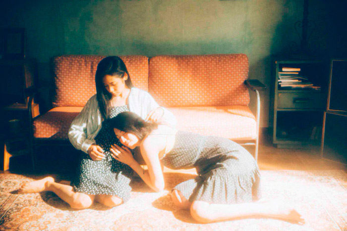 Daughters film - Hajime Tsuda