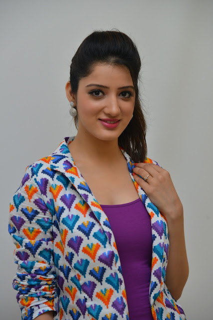 Richa panai latest interview photos Eedu gold ehe movie