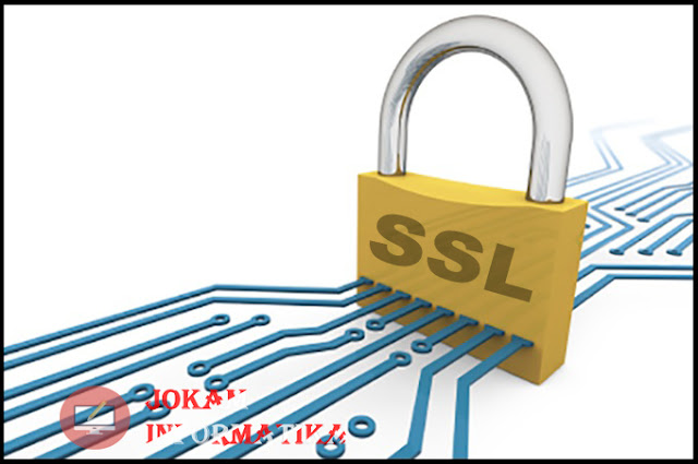 SSL/TLS : Pengertian, Komponen, Kinerja, Kelebihannya - JOKAM INFORMATIKA