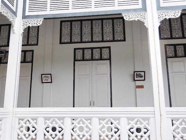 Architecture in Phuket