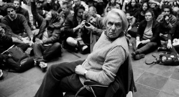 Jacques Rancière : La representación es lo contrario de la democracia
