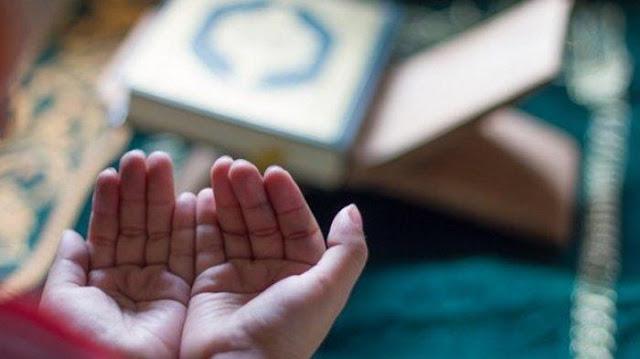 Doa Setelah Shalat Idul Fitri Latin dan Arab Lengkap