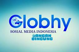 Tinggalkan Facebook, kita pergi ke Globhy.com sosial media indonesia