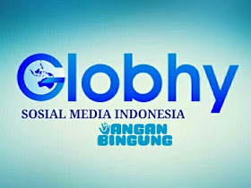 Tinggalkan Facebook, kita pergi ke Globhy.com sosial media indonesia - Responsive Blogger Template