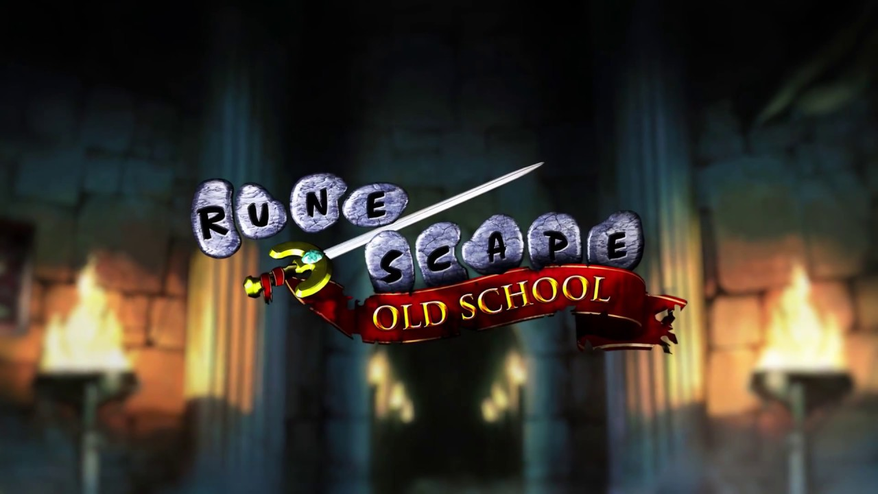 What is Old School RuneScape and how to start playing