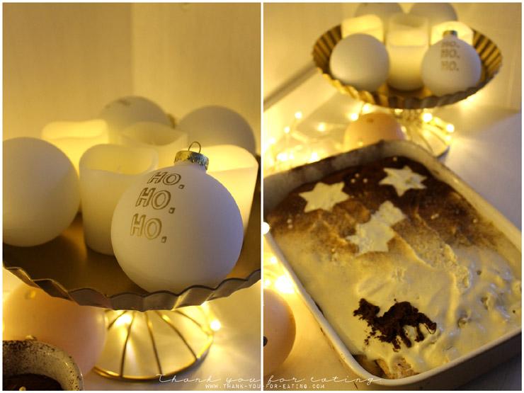 Weihnachtliches Bratapfel-Tiramisu