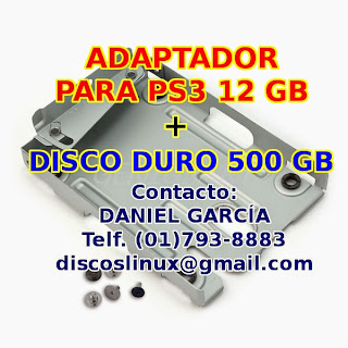 Soporte Mounting Bracket PS3 Super Slim 12GB Peru