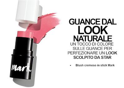 Avon Mark, la nuova linea Make-up! Scoprila nel catalogo Avon della campagna in corso.