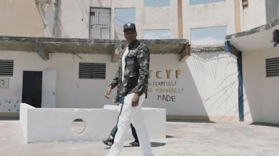 Jazy-Z Bam Music Video Review