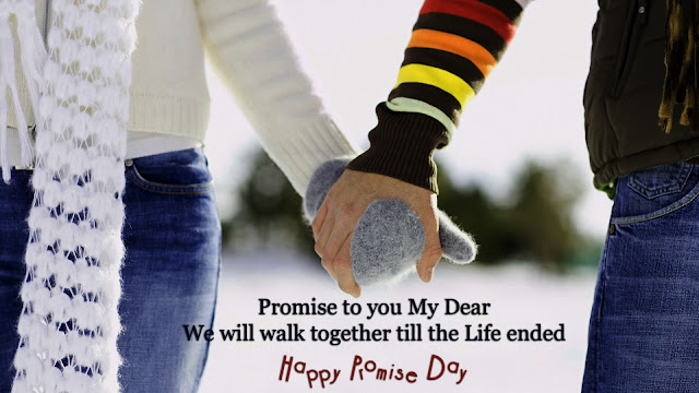 Happy Promise Day 2018 HD Images Free Download