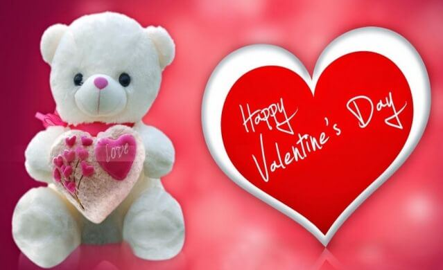 Happy Valentines Day 2017 Status in Hindi