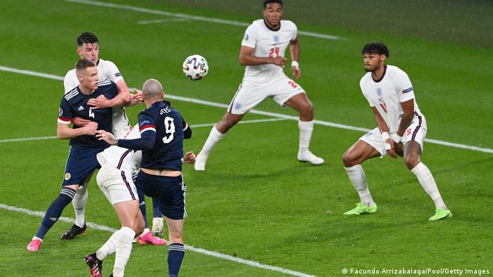 تعرف على موعد مباراة إنجلترا ضد  التشيك والقنوات الناقلة لها