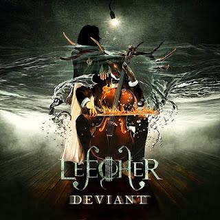 """Το album των Leecher """"Deviant"""""""