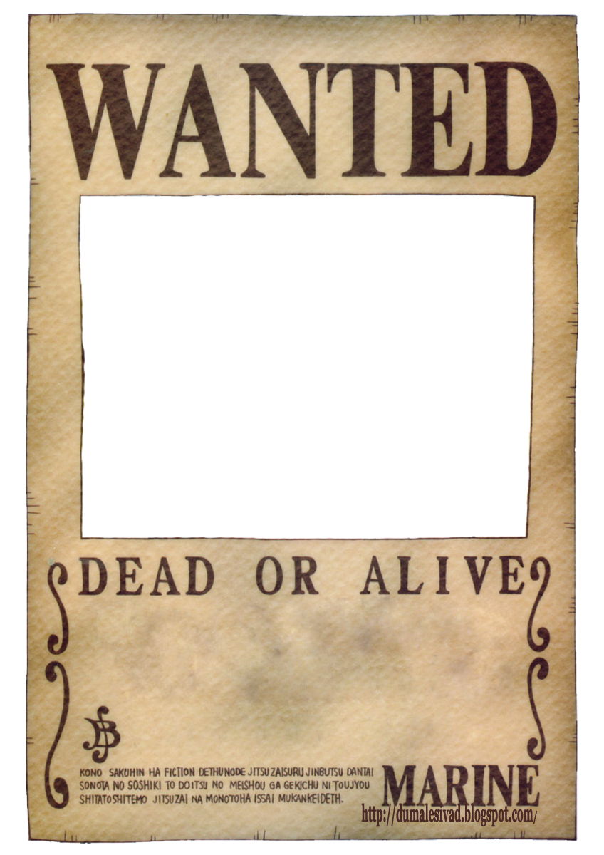 Wanted dead heroes
