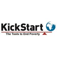 Senior Partnership and Sales Officer at KickStart Tanzania, July 2018
