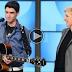 Elvis IS Still Alive – Living Inside This 16 Year Old Boy. OMG!