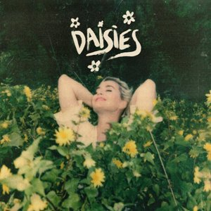 Daisies Lyrics - Katy Perry