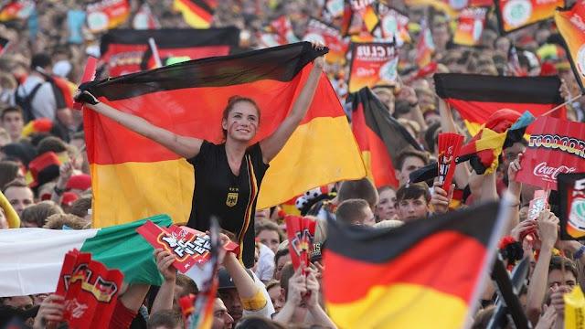 Η Γερμανία ενδιαφέρεται να σώσει μόνο τον εαυτό της