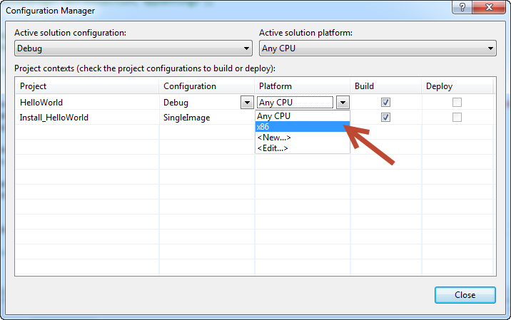 WhiteBoard Coder: Visual Studio 2012 C# Connecting to an