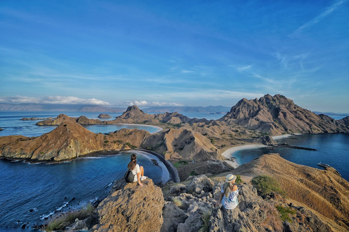 "<a href=""http://mataram.info/things-to-do-in-bali/visitindonesia-banda-marine-life-the-paradise-of-diving-topographic-point-inward-fundamental-maluku/"">Indonesia</a>best destinations : Padar At In 1 Lawsuit As Well As Then"