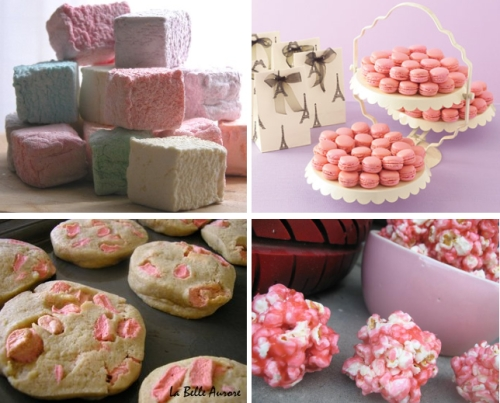 Cheap Bridal Shower Favors You Can Make Yourself