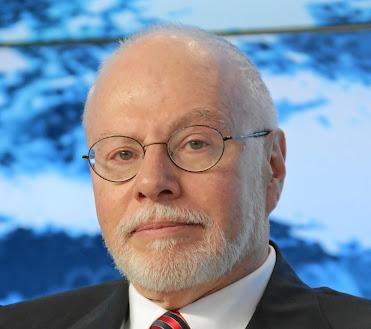 Paul Singer of Elliott Management
