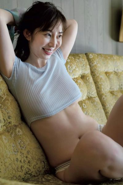 Misumi Shiochi 塩地美澄, FLASH 2020.07.14 (フラッシュ 2020年7月14日号)