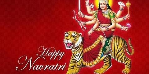 Navratri   9 Days Hindu Festival   Celebration and Fasting