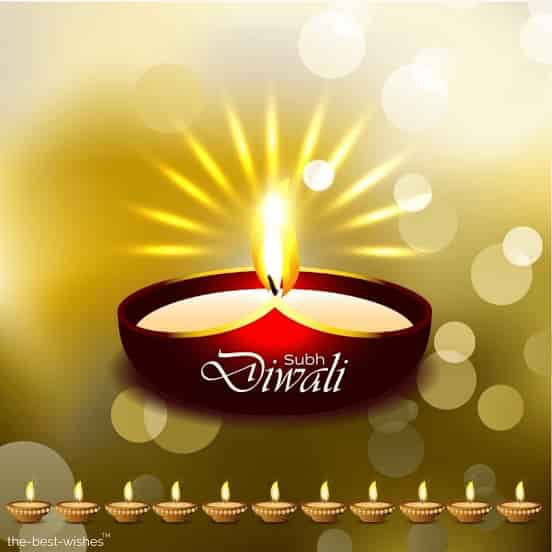 happy diwali wishes to your team