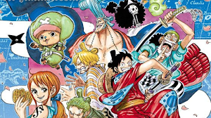 One Piece Episodio 894 [Mega ~ Online]