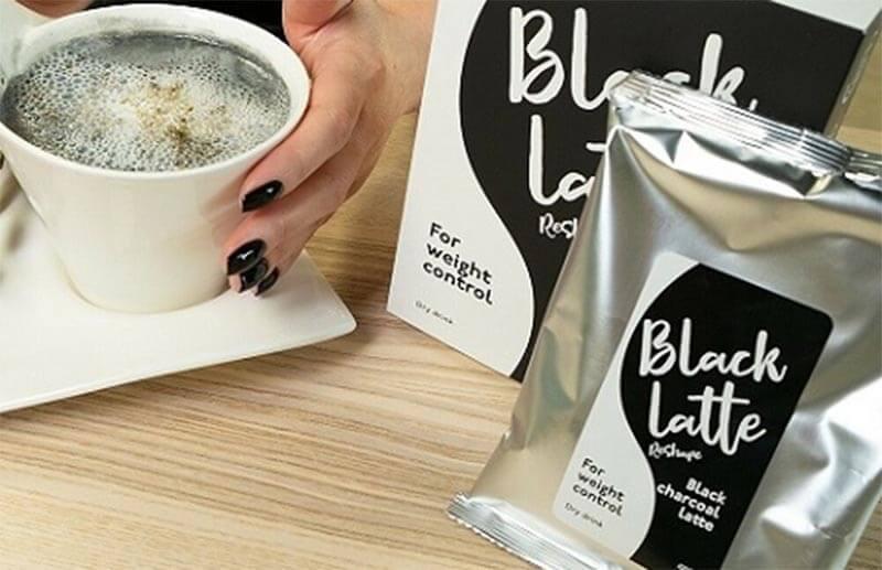 Black Latte: prezzo e dove acquistarlo