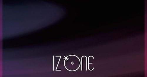 Tracklist 2nd Japanese Single IZ*ONE - Buenos Aires | AllRasyies