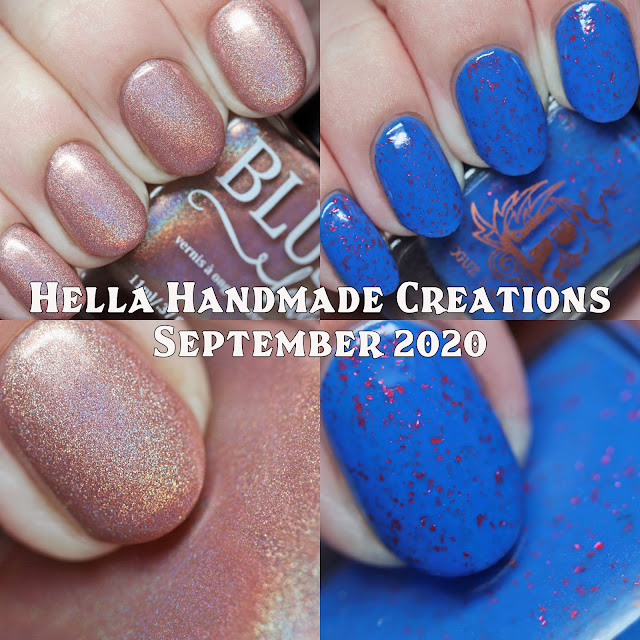 Hella Handmade Creations September 2020