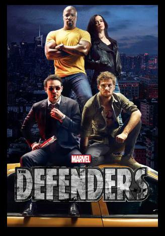 poster-the-defenders-serie-netflix-estreno