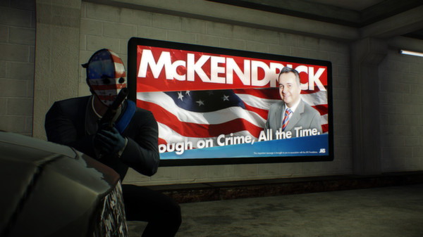 Payday 2 GOTY PC Full Version Screenshot 2