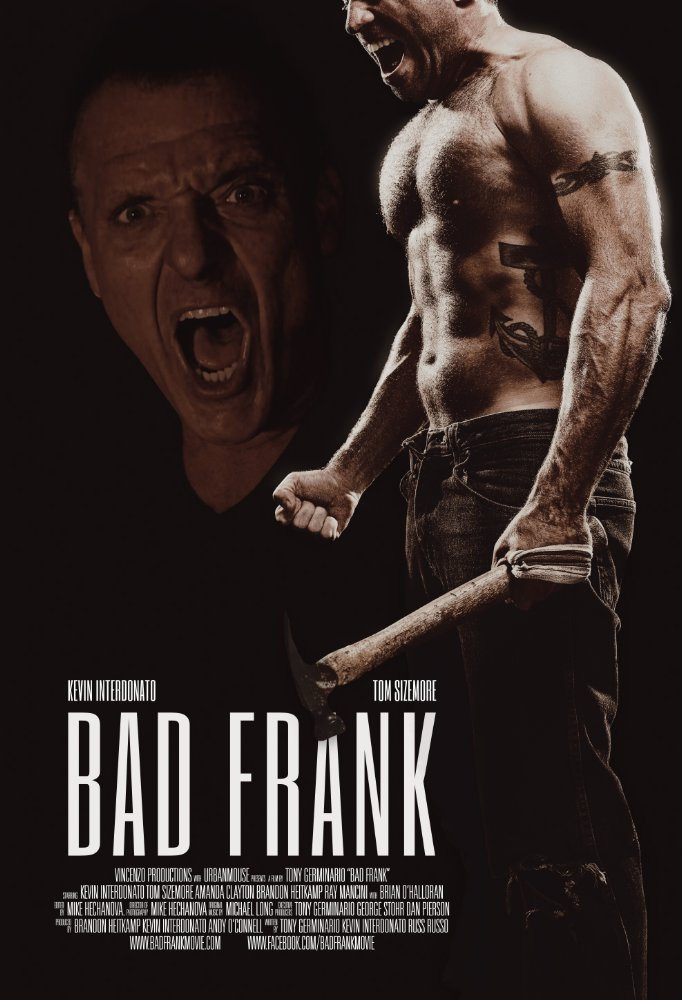 Watch Online Bad Frank 2017 720P HD x264 Free Download Via High Speed One Click Direct Single Links At WorldFree4u.Com