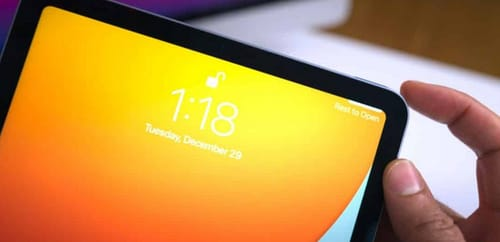 IPad models could use OLED screens next year