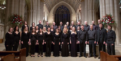 The Holst Singers