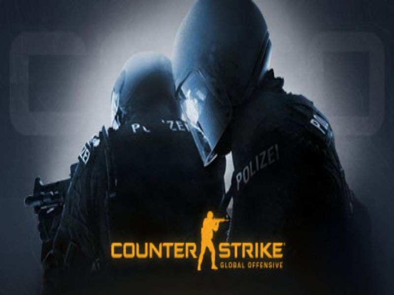 Download Counter Strike Global Offensive Game PC Free