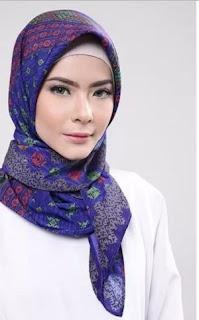 Jilbab Instan Cantik Terbaru